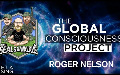Global Consciousness Project with Roger Nelson – Two SEALs and a Walrus 014