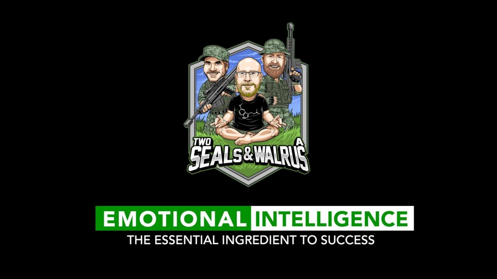 Emotional Intelligence Essential Ingredient to Success