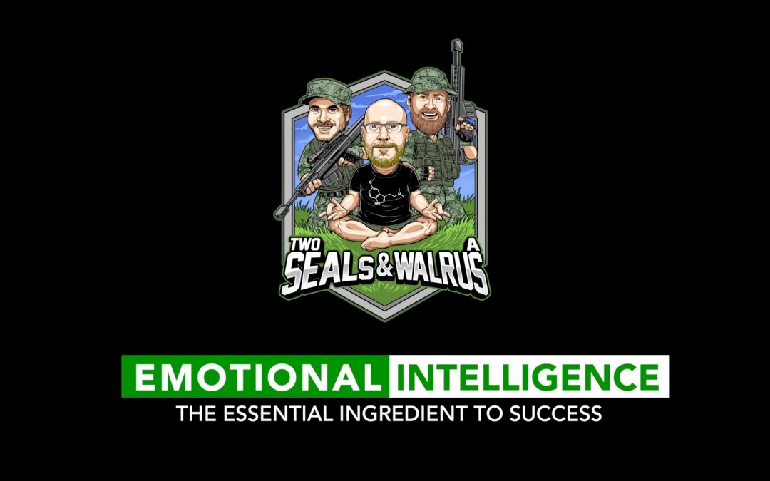 Emotional Intelligence is the Essential Ingredient to Success