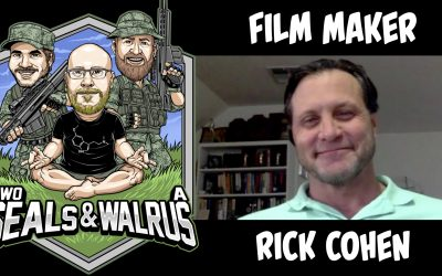 Film Maker Rick Cohen on Ford vs Ferrari and the Followup Film Superbird