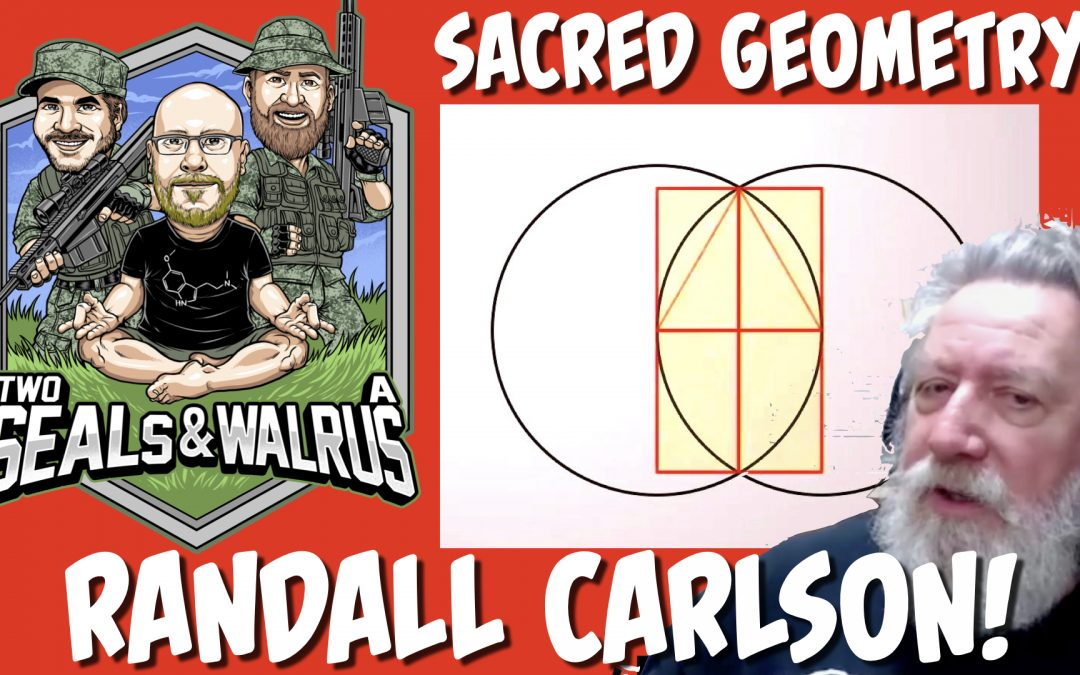 Randall Carlson Last Video of 2019 – On Geometry (Latest)