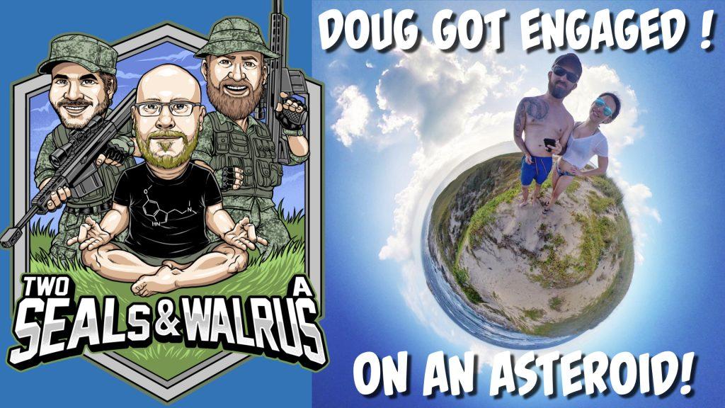 Doug Moulton Engaged