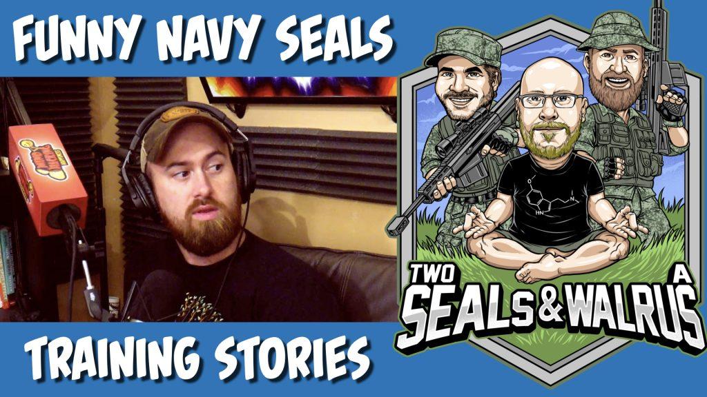 Navy SEAL Training Stories