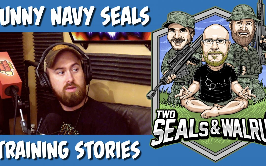 Funny Navy SEAL Training Stories